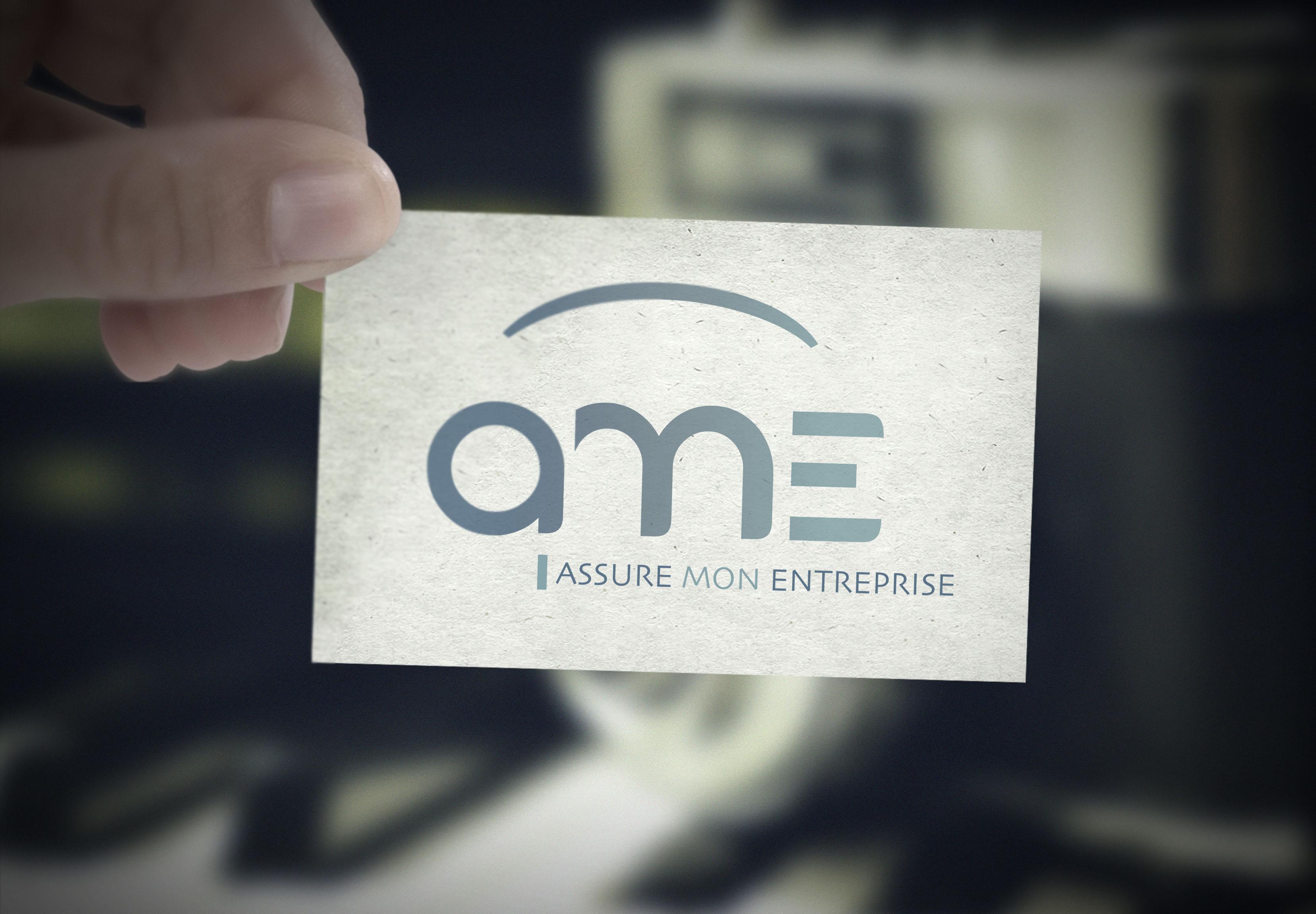 Création logo et papeterie