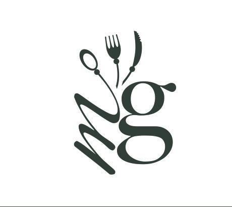 Création du logo, papeterie et déclinaison Maison Gouin
